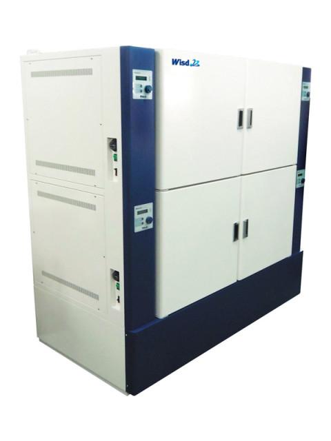 Multi-Room Incubator